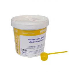 Polvo enzimático para limpieza instrumental Genia