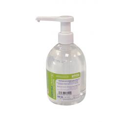 Gel manos hidroalcoholico clean Genia