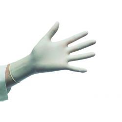 Guantes latex naturflex sin polvo bimedica [4 Tallas]