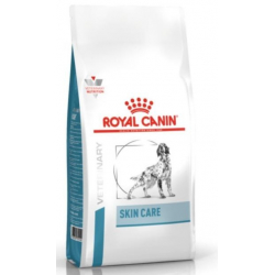 Royal Canin Veterinary Diets Skin Care
