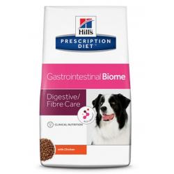 Hills Prescription Diet PD Canine Gastrointestinal Biome pienso pera perros