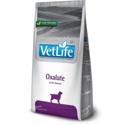 Farmina Vet Life Dog Oxalate dieta para perros