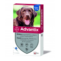 Advantix +25 KG Pipetas Triple Protección (1)