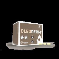 Oleoderm Capsulas Dermatologicas para Perro y Gato (6)