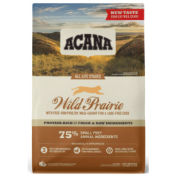 Acana-Wild Praire con Pollo Gato (1)
