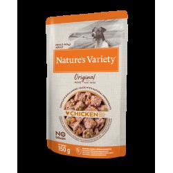 Nature's Variety Original paté Mini Pollo Alimento húmedo perros