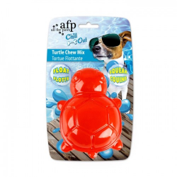 Afp Chill Out Tortuga Chew Mix para perros