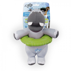 Afp Hipopótamo Socorrista Chill Out para perros