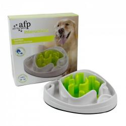 Comedero Anti voracidad interactive para perros