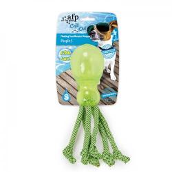 Juguete Flotante Refres.CHILL OUT Pulpo para perros