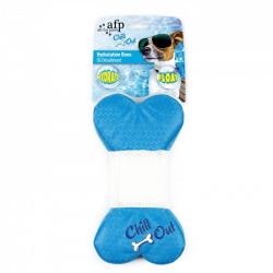 Juguete Hidratante CHILL OUT Hueso para perros
