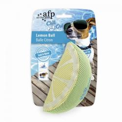 Juguete Hidratante CHILL OUT Limon para perros