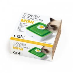 Catit Mini Bebedero Flor para gatos