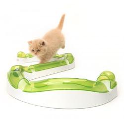 Catit Senses 2.0 Wave Circuit para gatos