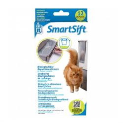 Catit Smartsift Bolsa Recambio Inferior para gatos