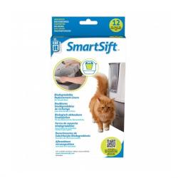 Catit Smartsift Bolsa Recambio Superior para gatos