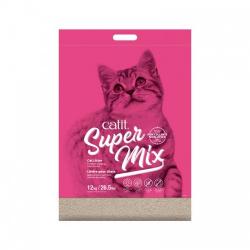 Catit Super Mix Arena de Bentonita para gatos