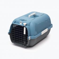 Catit Transportín Profile Gris para gatos