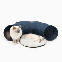 Catit Vesper T·nel con Cama 68x97x28cm para gatos