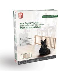 Dogit Barrera de seguridad para cachorro para perros