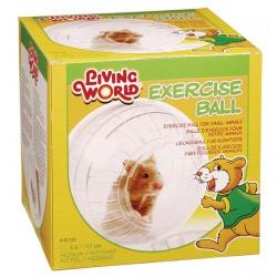 Living World Bola de ejercicio Cobayas