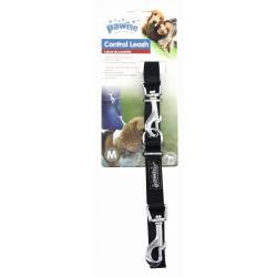 Correa Nylon Multi posición control Pawise para perros
