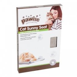 Pawise Cama para Ventanas para gatos