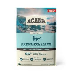Acana feline Bountiful Catch pienso para gatos
