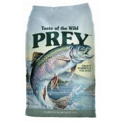Taste Of The Wild Prey Trucha Pienso Para Perros