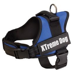Arnés para perros Xtreme Dog Azul