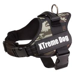 Arnés para perros Xtreme Dog Camuflaje