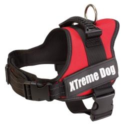 Arnés para perros Xtreme Dog Rojo