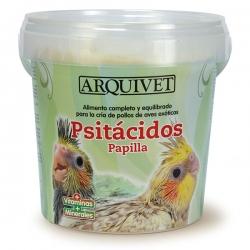 Arquivet Psita-Papi