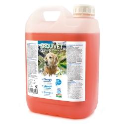 Champú desodorante para perros 2 en 1