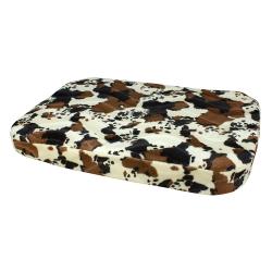 Colchoneta Piel Vaca para perros