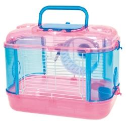 Jaula Gomera para hamsters