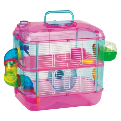 Jaula Tenerife para hamsters
