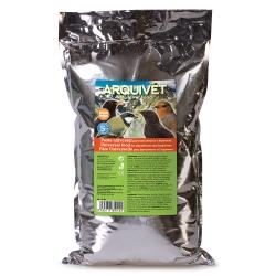 Pasta Universal para Insectívoros y Frutívoros