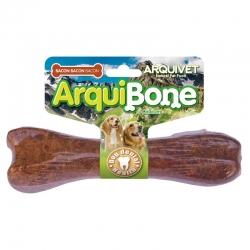 Snack para perros Arquibone Bacon 125cm.