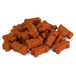 Golosinas para perros Soft snacks huesitos buey