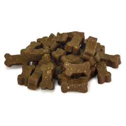 Golosinas para perros Soft snacks huesitos cordero