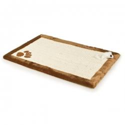 Rascador alfombra para gatos