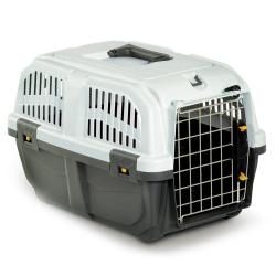 Transportin Skudo homologado perros y gatos