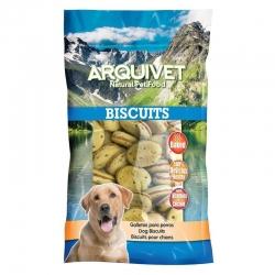 Galletas Sandwich Oval para perros