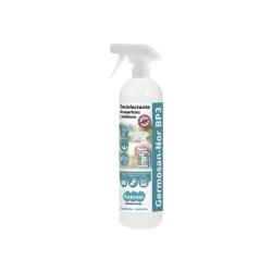 Menforsan Germosan-Nor BP3 desinfectente de superfícies
