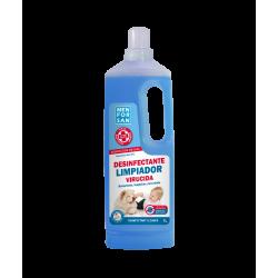 Menforsan Limpiasuelos higienizante