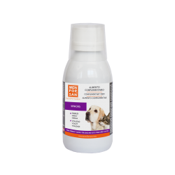 Menforsan Suplemento nutricional perros seniors