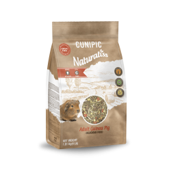 Naturaliss Grain Free comida para cobaya