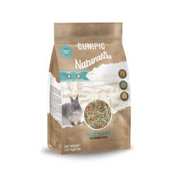 Naturaliss Grain Free comida para conejo adulto