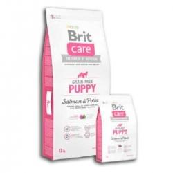 Brit care puppy salmon pienso para perros